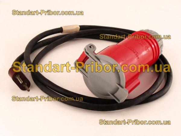 LE 143 кабель присоединительный - фотография 1