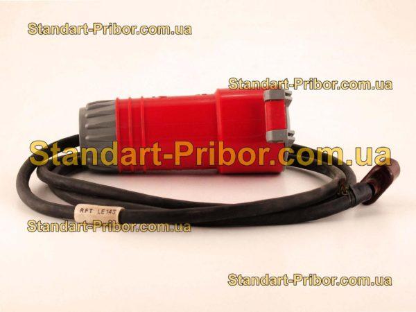 LE 143 кабель присоединительный - изображение 5