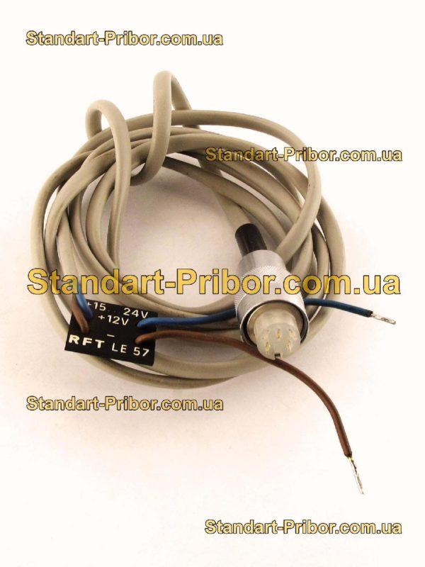 LE 57 кабель батарейный - фотография 1