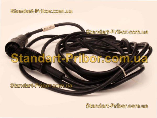 LE 61 кабель присоединительный - фотография 1