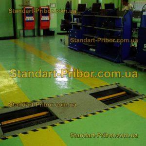 ЛТК-4Л-СП-11 линия технического контроля легковых автомобилей - фотография 1