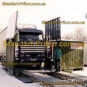 ЛТК-М МСД-10000 линия технического контроля мобильная контейнерная - фотография 1