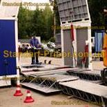 ЛТК-М МСД-15000 линия технического контроля мобильная контейнерная - фотография 1