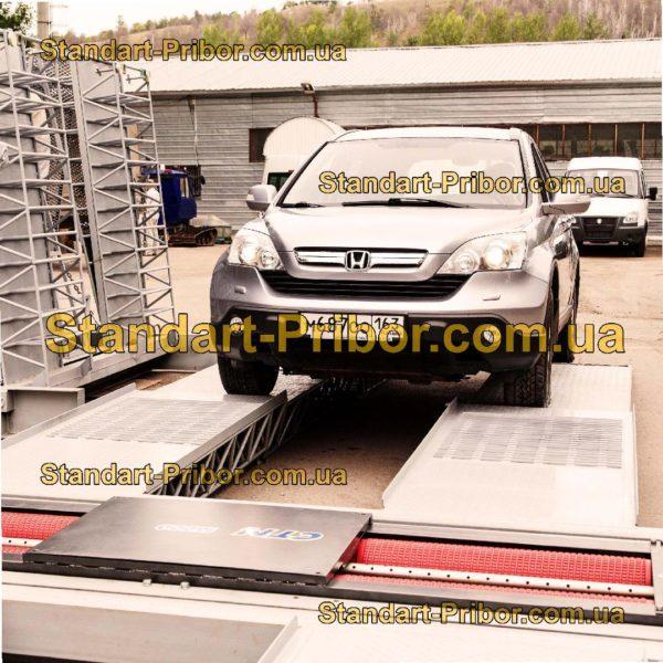 ЛТК-МБ 16000.02 линия технического контроля мобильная блочная - фотография 1