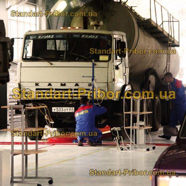 ЛТК-С 13000.01 линия технического контроля стационарная - фотография 1
