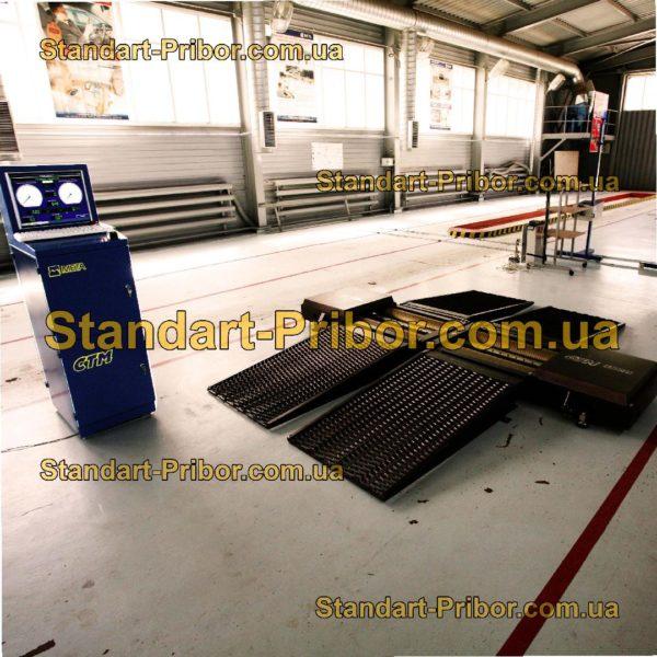 ЛТК-С 3000М.02 линия технического контроля стационарная - фотография 1