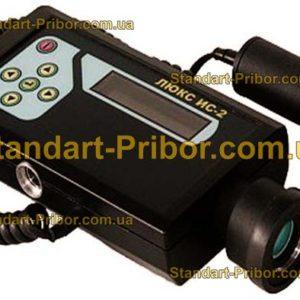 «ЛЮКС» ИС-2 02 прибор для определения светопропускания стекол - фотография 1