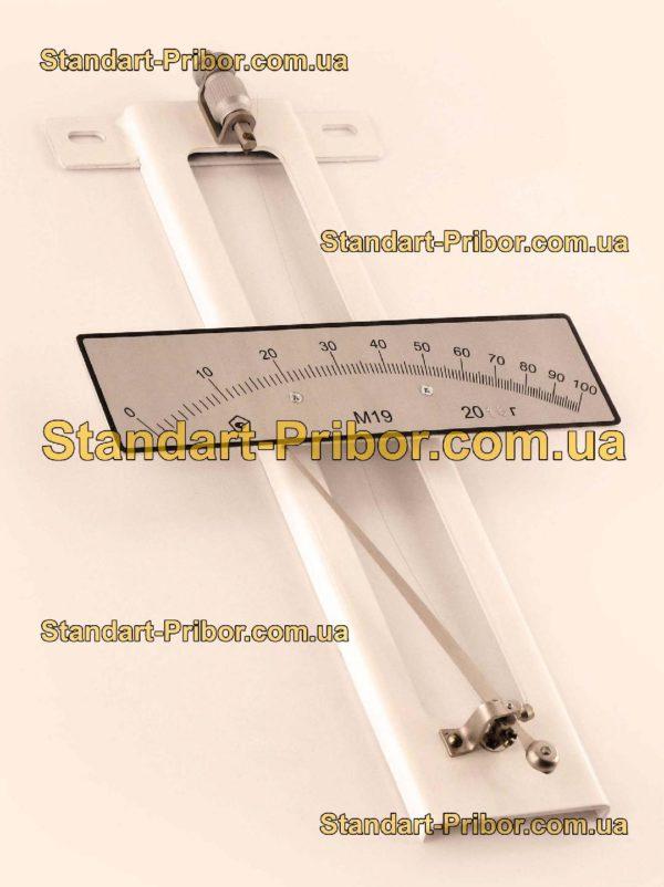 М-19 гигрометр - фотография 1