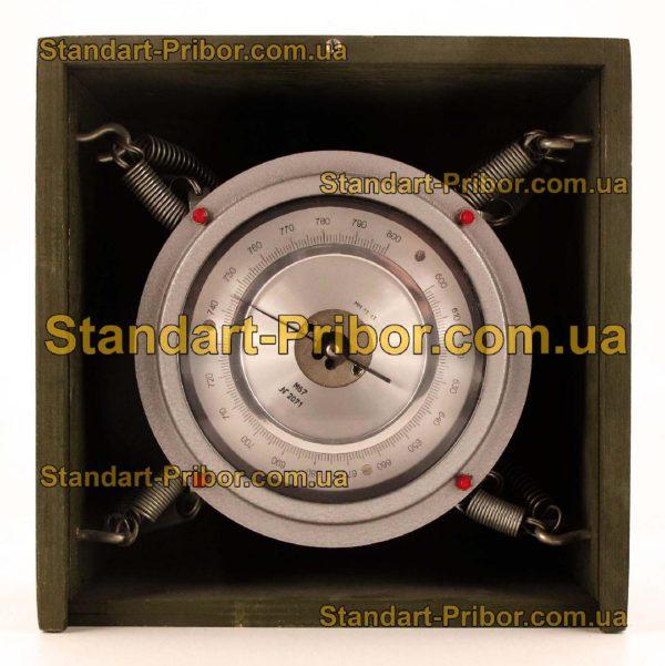 М-67 барометр - изображение 5