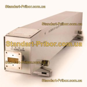 М1-6 калибратор мощности - фотография 1