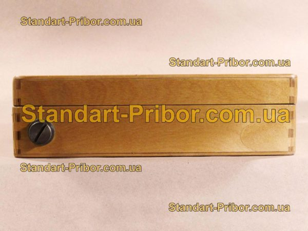 М100.02 прибор для проверки пневматического привода тормозной системы - фото 3