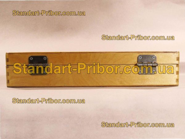 М100.02 прибор для проверки пневматического привода тормозной системы - фотография 4