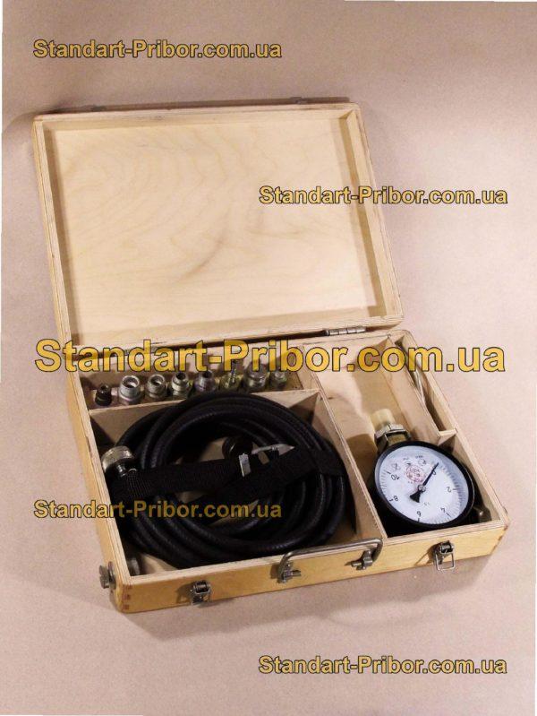 М100.02 прибор для проверки пневматического привода тормозной системы - изображение 5
