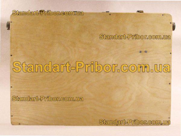 М100.02 прибор для проверки пневматического привода тормозной системы - фото 6