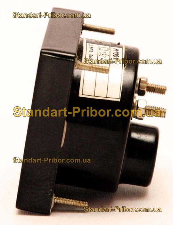 М1001М амперметр, вольтметр  - фото 3