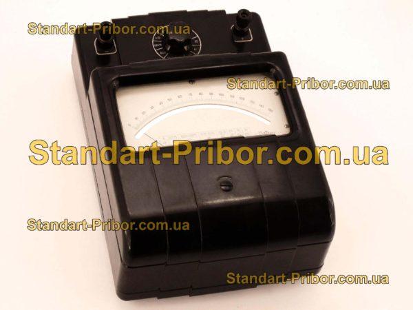 М104 амперметр - фотография 1