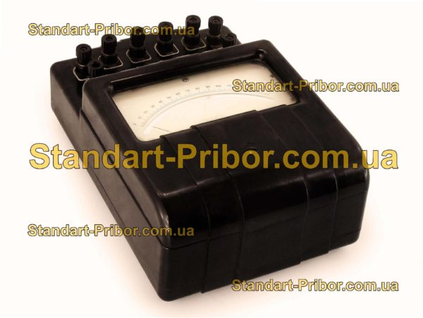 М105 вольтметр лабораторный - фотография 1