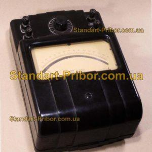 М106 вольтметр лабораторный - фотография 1