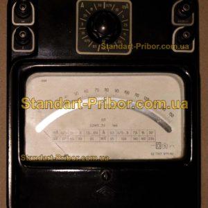 М1104 вольтамперметр лабораторный - фотография 1