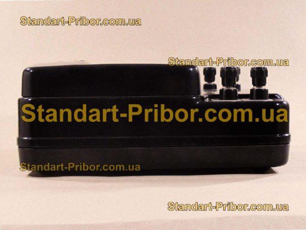 М1105 вольтамперметр лабораторный - фото 3