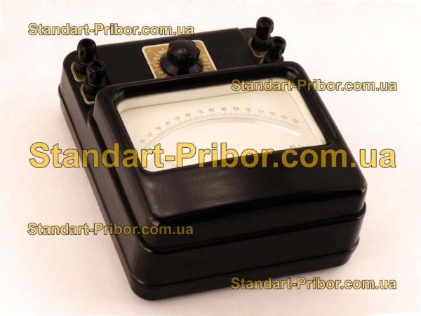 М1106 вольтамперметр лабораторный - фотография 1
