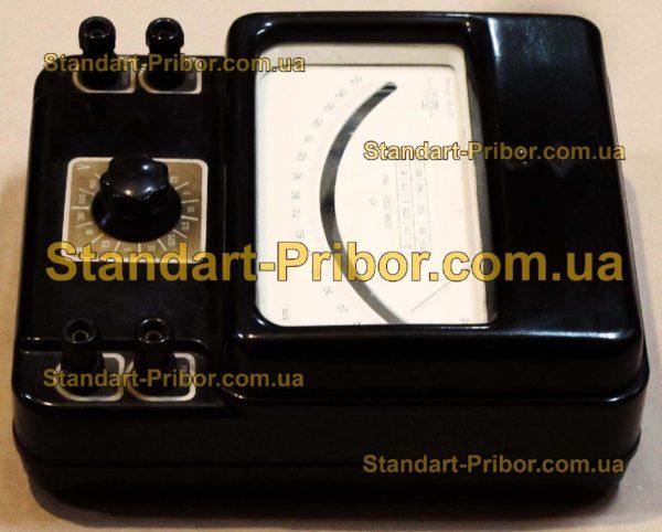 М1108 вольтамперметр лабораторный - фото 3