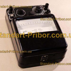 М1201 вольтамперметр лабораторный - фотография 1