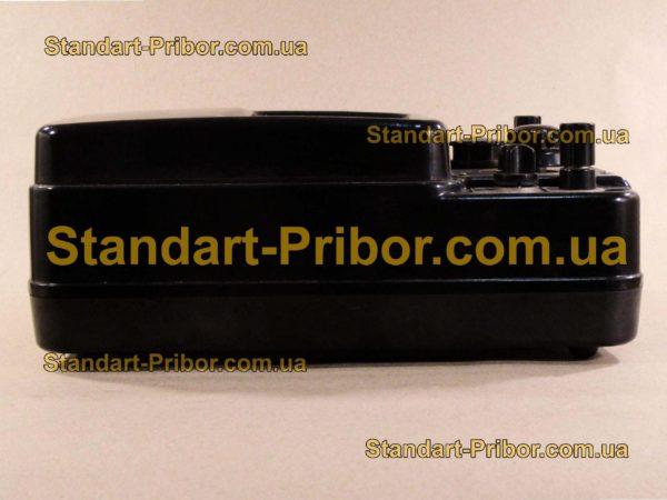М1201 вольтамперметр лабораторный - фото 3