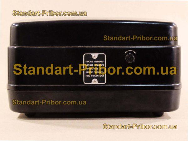 М1201 вольтамперметр лабораторный - фотография 4