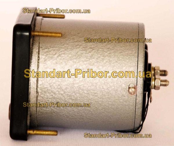 М1360 (10, 50, 100мкА) амперметр - фото 3