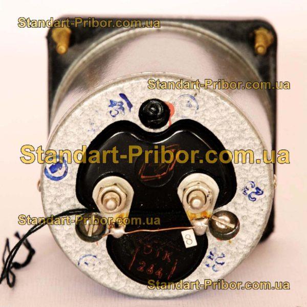 М1360 амперметр - изображение 2