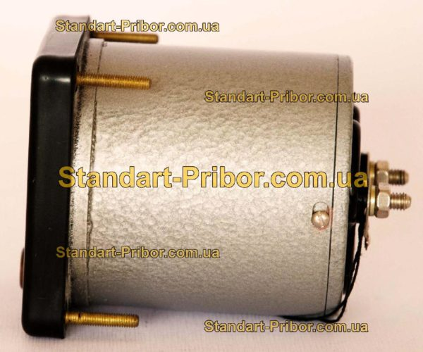 М1360 амперметр - фото 3