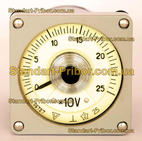 М1420.1 амперметр, вольтметр - фотография 1