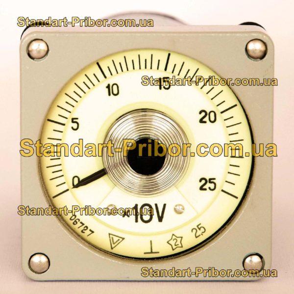 М1420 амперметр, вольтметр - фотография 1