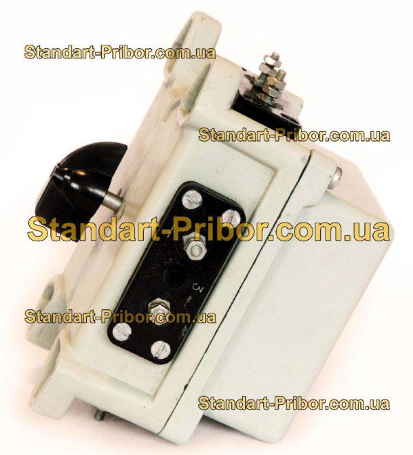 М1507 амперметр, вольтметр - изображение 2