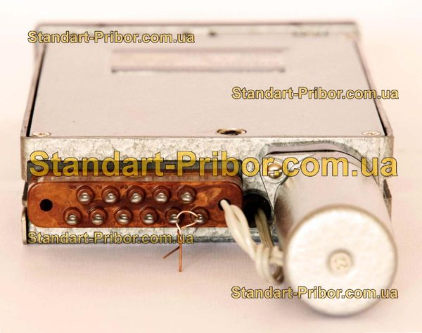 М1530М1К амперметр, вольтметр - изображение 2