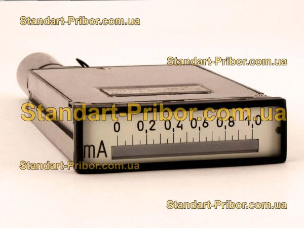 М1531К амперметр, вольтметр - фотография 1