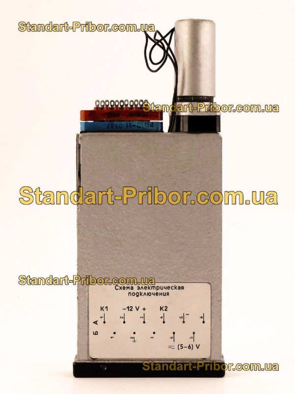 М1531К амперметр, вольтметр - фото 6
