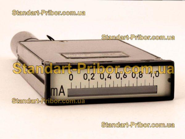 М1531М1А амперметр, вольтметр - фотография 1