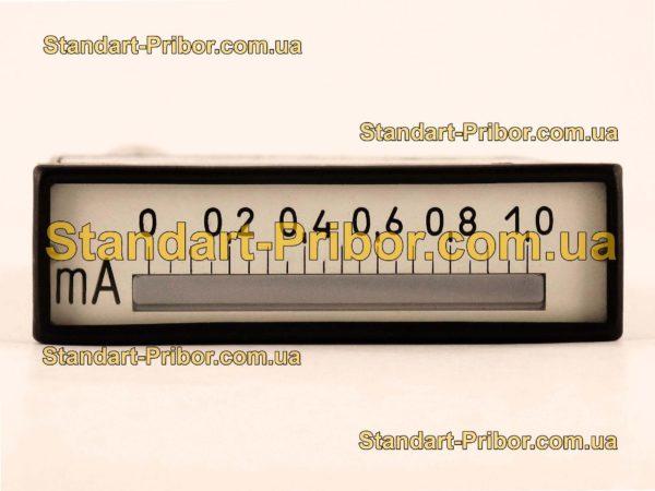 М1531М1А амперметр, вольтметр - изображение 2