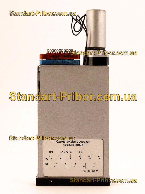 М1531М1К амперметр, вольтметр - фото 6