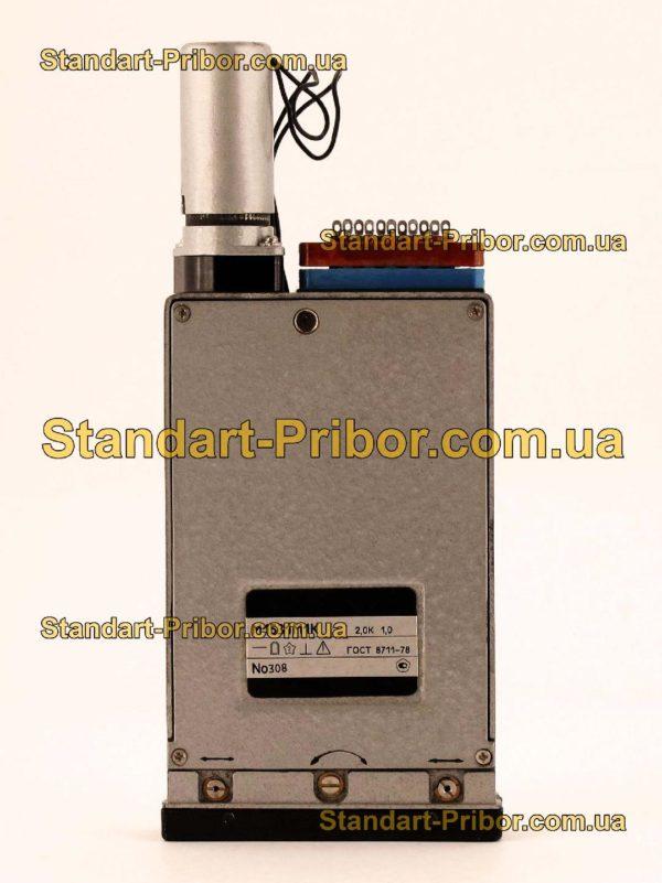 М1531М1К амперметр, вольтметр - фотография 7
