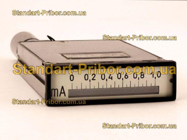 М1531М1С амперметр, вольтметр - фотография 1