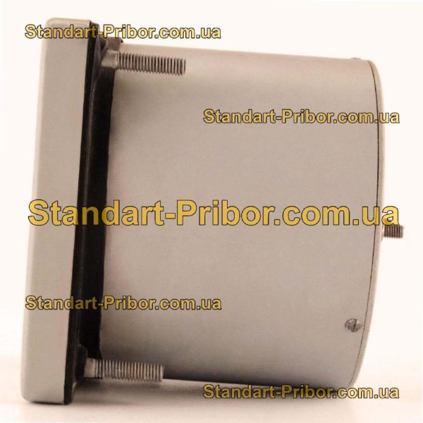 М1600 амперметр, вольтметр - фотография 4