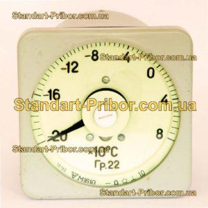 М1610/1 термометр, измеритель температуры - фотография 1