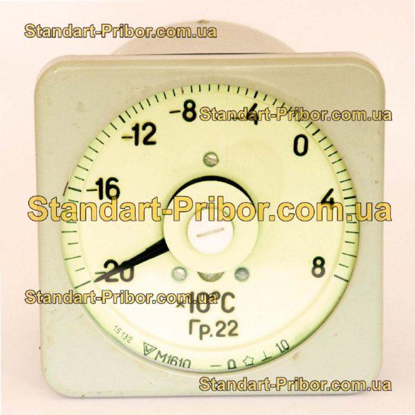 М1610 термометр, измеритель температуры - фотография 1