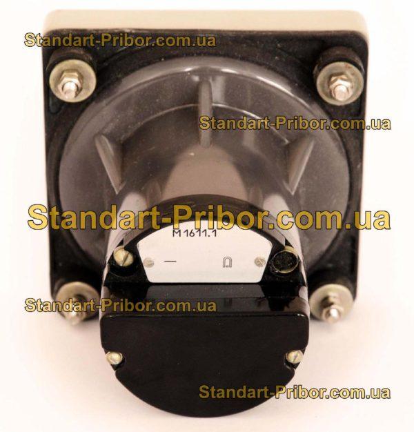 М1611.1 амперметр, вольтметр - фото 3