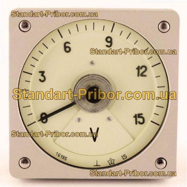 М1620 амперметр, вольтметр - изображение 2