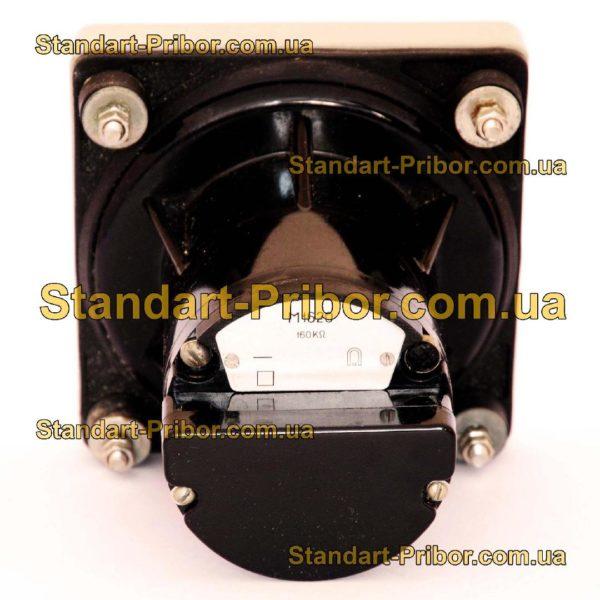 М1620 амперметр, вольтметр - фотография 7