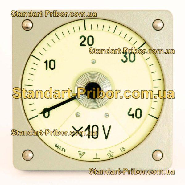 М1620 амперметр, вольтметр - изображение 8